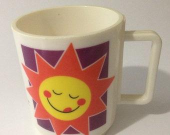 Vintage Kellogg's Raisin Bran Sunshine Mug USA