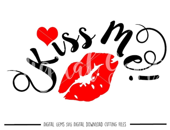 Kiss me photo download