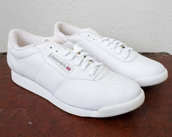 sneakers for cheap 6a967 d3744 Vintage 1990 s Reebok Classic Deadstock Sneakers
