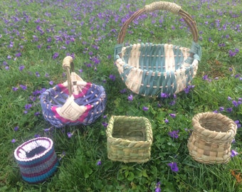 Made to order Baskets