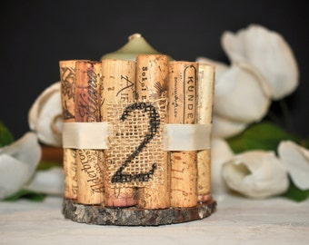 rustic wedding table numbers, wine cork table numbers, custom wedding wine cork table numbers, wedding table numbers, wine cork table number