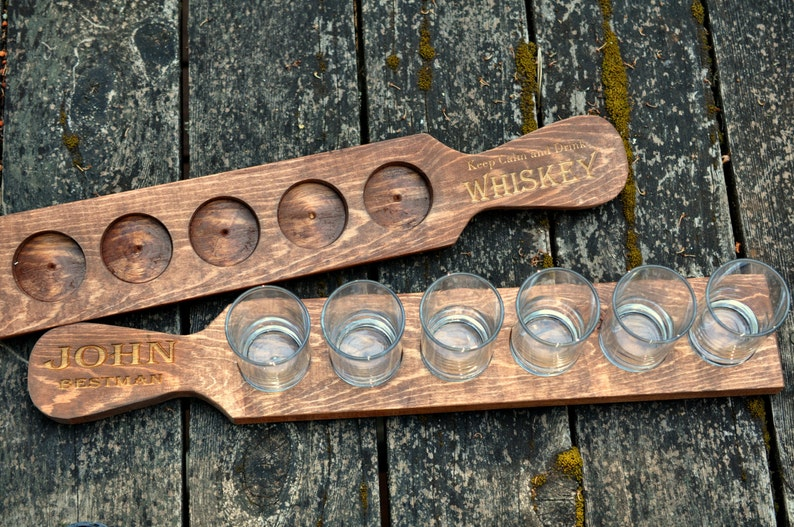 Beer Tasting Tray Beer Flight Tray Beer Lover Gift Beer Tasting Holder Craft Beer Tasting Flight Gifts For Him Beer Lover Gift