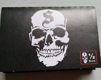 Skull Cigarette Rolling Papers. Skulls 4 All
