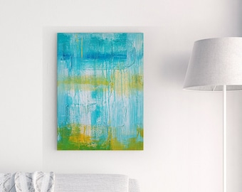Small Abstract Art