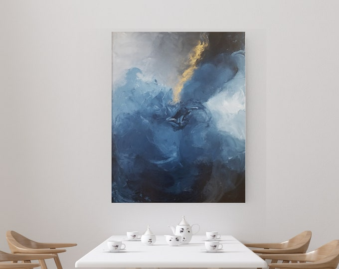 Featured listing image: Healing Comes in Waves