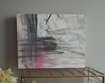Abstract Grey 2