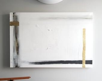 Minimal Abstract Art