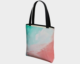 Courage Tote