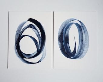 Split Focus 1 & 2