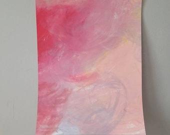 Bursting Color #4
