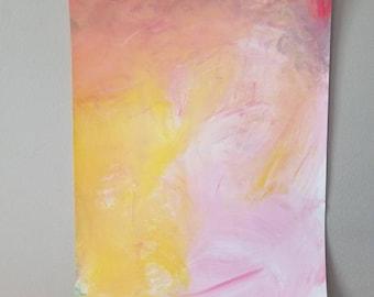 Bursting Color #3