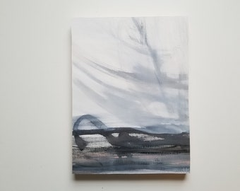 Abstract Grey 1