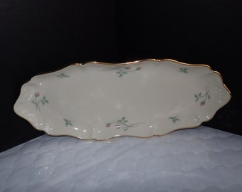 Lenox Rose China Etsy