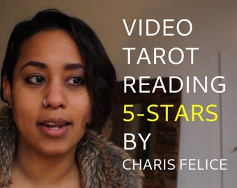 10 Minute Video Tarot Reading (SAME DAY / Emergency Reading)