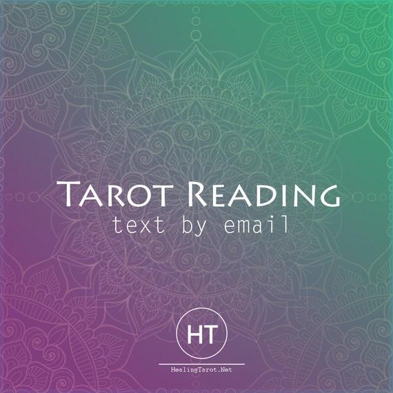 Tarot Reading 10 Question