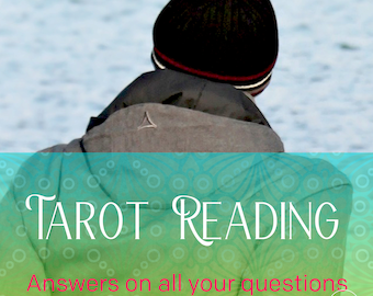 Tarot Reading, love, relationship, accurate reading, one question, business, career, finances, reading, by email, Tarot card reading