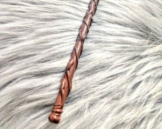 Magic Wands - Wizard Wand - Wand - Wedding Wands - Brown Wands - Wizard Wands - Party Favors - Wedding Favors - Bachelorette Party Favors -