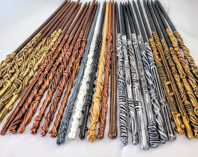 Party Pack - Magic Wands - Party Favors - Wedding Favors - Bachelorette Party - Best Selling Wands - Wizard Wands - Wedding Wands