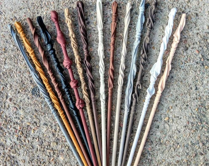 Magic Wands - Wizard Wands - Party Favors - Wedding Favors - Bachelorette Party Favors - Best Selling Wands - Wedding Wands