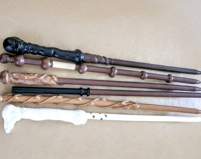 Wand Set - Wizard Wands- Magic Wands - Party Favors - Best Selling - Gift Set