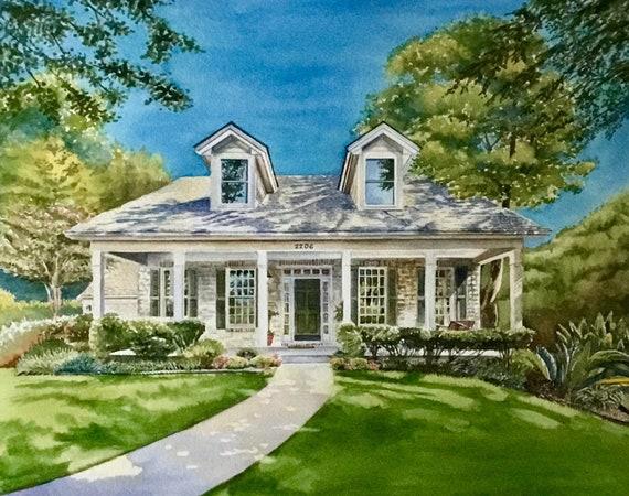 House Painting Realtor Gift Birthday