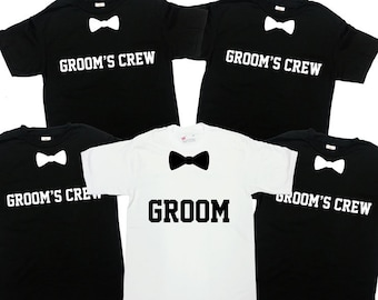 9b2a066a Groom And Groomsmen Shirts Bachelor Party Shirts Bachelor Party Gifts Best  Groomsmen Gift Ideas Wedding Party Shirts Groom Gift - SA332-665