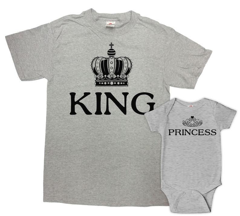 4c3b3b96 Father Daughter Matching Shirts Daddy Daughter Shirt Dad | Etsy