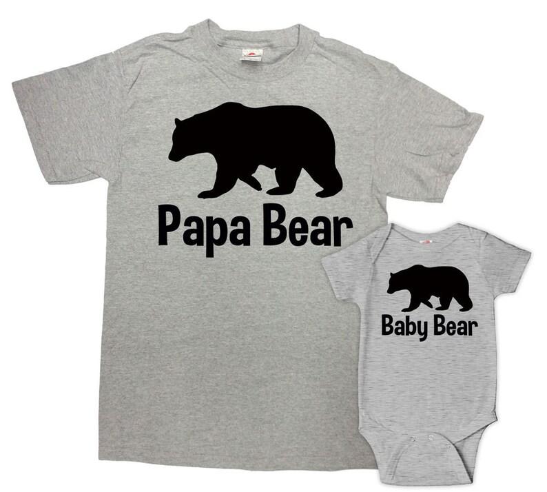 02349d9f10a5f Père fille correspondant chemises papa et bébé cadeau père et