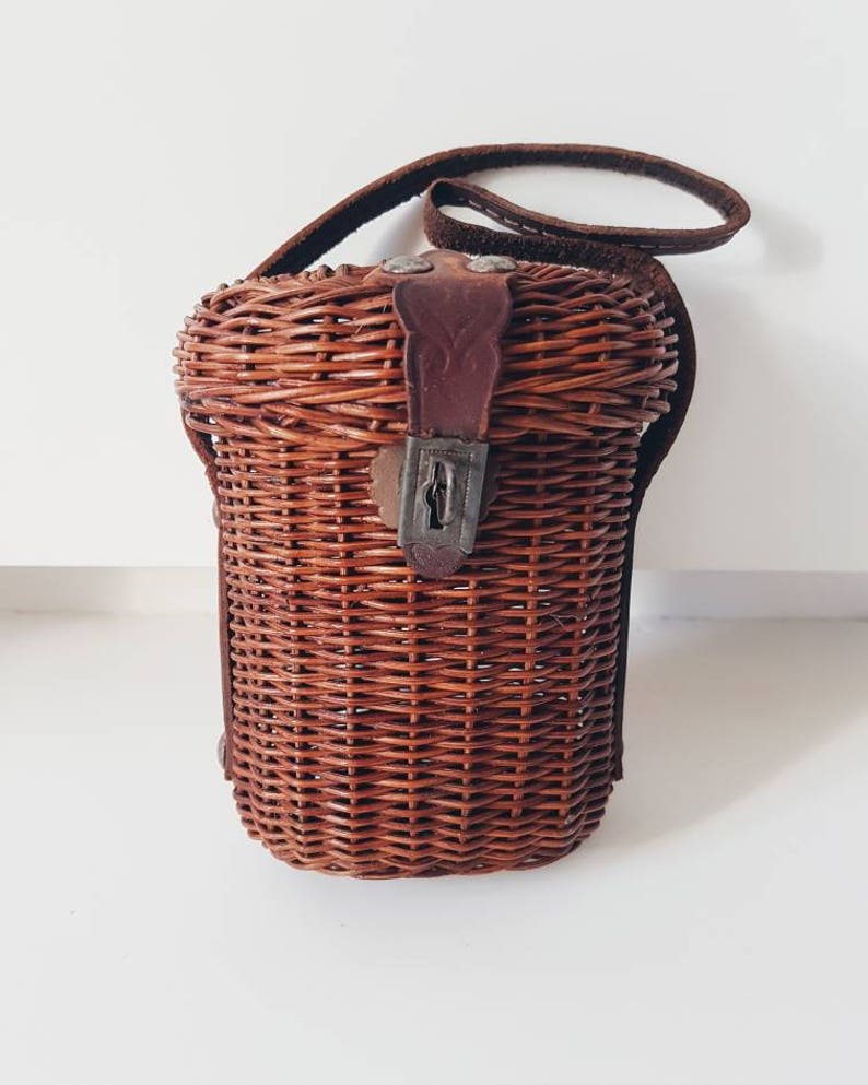 Collection Decor For Wicker Gift Her Pouche Curistminaudiere Glass thdBoQCxsr