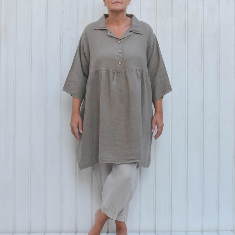 8d7ddf63abd Womens Lagenlook Plus Size Clothing UK 14 16 18 20 22 Quirky