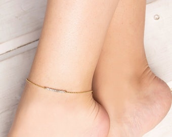 5er Set Böhmen Herz Armband Lotus Feder Seil Kette Schmuck Geschenk Mode