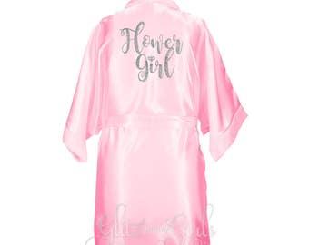 Flower Girl Robe 6b4580667