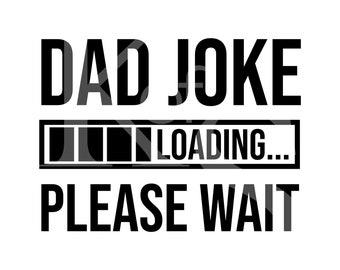 A Dad Joke Png Etsy