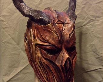 Dead Animal Assembly Plant Hellfire mask 2016