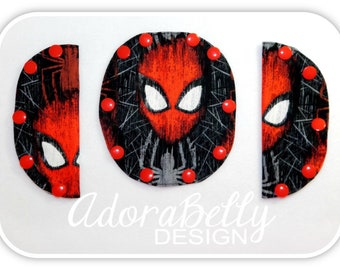 Spiderman AdoraConnect Feeding Tube Connection Protector (Spider-man)