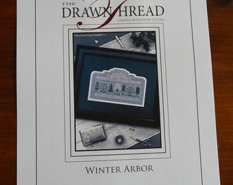 Winter Arbor by The Drawn Thread