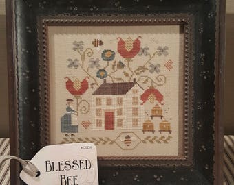 Blessed Bee by Brenda Gervais
