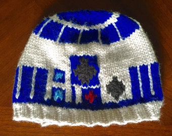 R2D2 hat  Star Wars  baby 1e9d211bdc6