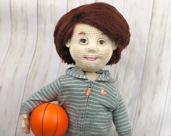1ce38bd4b Boy doll (25