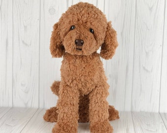 Crochet Dog, Crochet Puppy, Dog Crochet Pattern, Dog Pattern, Dog Crochet, Poodle Dog Crochet, Puppy Pattern, Crochet Pattern, amigurumi