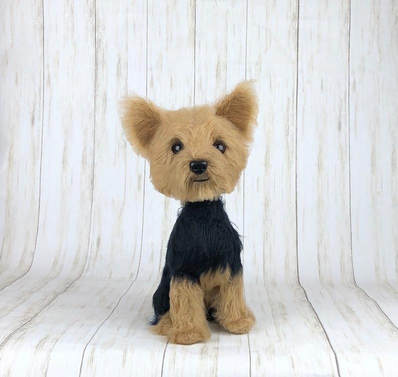 Crochet Dog, Crochet Puppy, Dog Crochet Pattern, Dog Pattern, Dog Crochet,  Yorkie Dog Crochet, Puppy Pattern, Crochet PDF Pattern, PDF