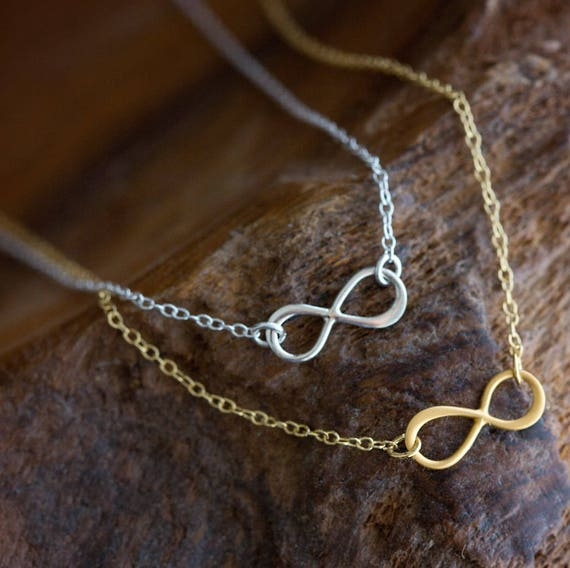 Remembered forever infinity necklace miscarriage jewelry aloadofball Images