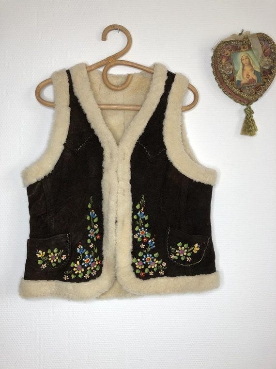 Vintage Austrian jacket
