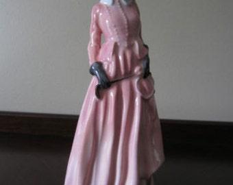 "This is a Royal Doulton ""Maureen"" HN 1770 Figurine!"