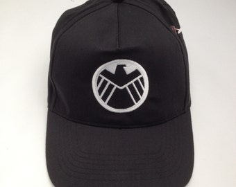 35b8e715d44323 Agents of Shield embroidered baseball Cap