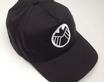 Agents of Shield embroidered baseball Cap 6b3e76c8584