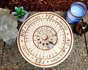 Pendulum Board // MADE TO ORDER