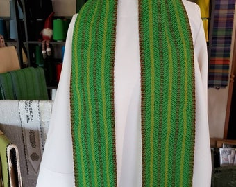 Lilies of the Field Personal Prayer Stole