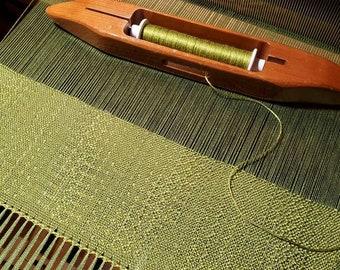 Vernal Equinox Table Runner or Altar Cloth