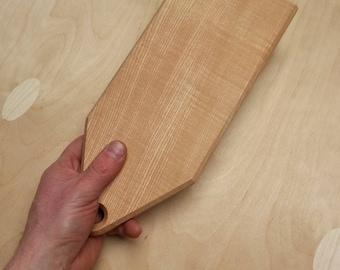 Ash chopping board